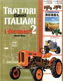 William DozzaTrattori classici italiani - i documenti vol.2