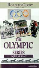 A.A.V.V.The Olympic series - road to glory 1912 - 1992  vhs
