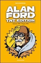 Max Bunker, Magnus: Alan Ford - TNT edition 10