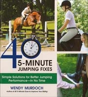 Wendy Murdoch40 5-minute jumping fixes