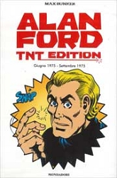 Max Bunker, Magnus: Alan Ford - TNT edition 13