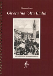 Gh'era 'na 'olta Badia   Giuseppe Rama