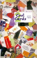David E.Carter: 2 cool cards